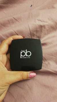 PB COSMETICS - Poudre compact Peau rosée claire