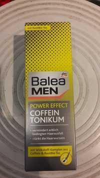 BALEA - Men - Power effect coffein tonikum