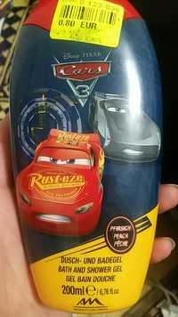 Disney - Cars - Gel bain douche