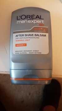 L'ORÉAL - After shave balsam
