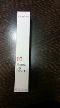 Clarins - 05 Natural lip perfector