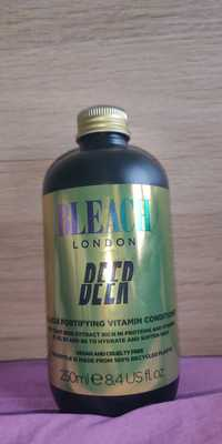 BLEACH LONDON - Beer - Follicle fortifying vitamin conditioner