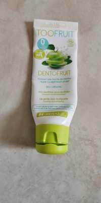 TOOFRUIT - Dentofruit kids+3 - Mon dentifrice doux quotidien