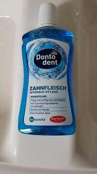 DM - Donto dent - Mundsplüng