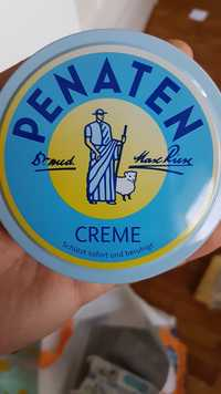 PENATEN - Creme Schützt sofort und beruhigt