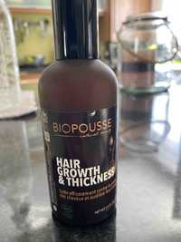 BIOPOUSSE - Hair growth & thickness