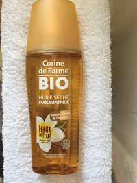 Corine de Farme - Bio - Huile sèche sublimatrice