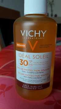Vichy - Idéal soleil SPF 30 UVB + UVA - Eau de protection solaire