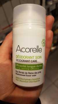 ACORELLE - Déodorant Soin efficacité longue durée