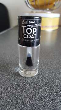 HEMA - Top coat - Extreme long lasting