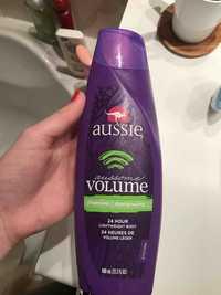AUSSIE - Aussome volume - Shampooing