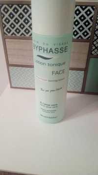 BYPHASSE - Lotion tonique