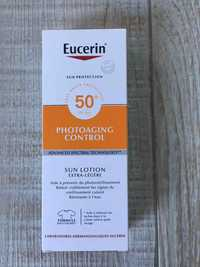 Eucerin - Sun protection photoaging control -  Lotion extra-légère spf 50+