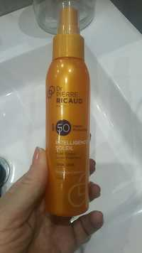 Dr Pierre Ricaud - Intelligence Soleil - Huile solaire SPF 50