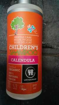 Urtekram - Children's shampoo calendula