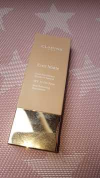 Clarins - Ever matte - Foundation spf 15