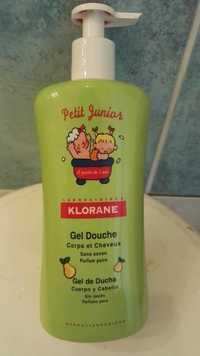 Klorane - Petit junior - Gel douche