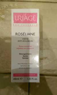URIAGE - Roséliane - Crème anti-rougeurs