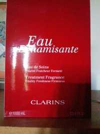 Clarins - Eau dynamisante - Eau de soins