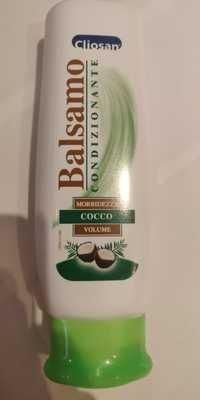 CLIOSAN - Balsamo condizionante - Cocco