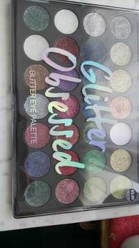 Primark - Glitter obsessed - Eye palette