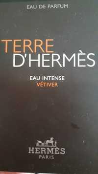 HERMES - Terre d'Hermès - Eau de parfum