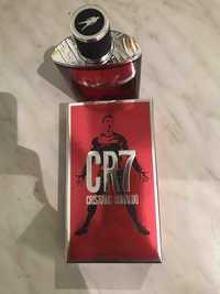 Cristiano Ronaldo - CR7 - Eau de toilette