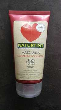Naturtint - Mascarilla - Fortaleza-Anticaída