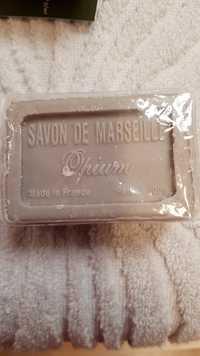 SAVON DE MARSEILLE - Opium - Pain de savon