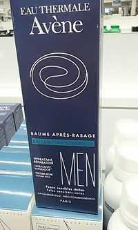 EAU THERMALE AVÈNE - Men - Baume après-rasage