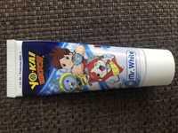 MR. WHITE - Yo-Kai watch - Dentifrice