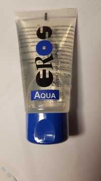 EROS - Aqua - Water base lubricant