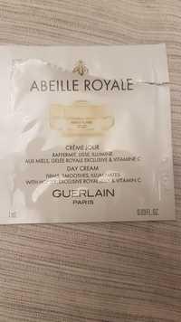 Guerlain - Abeille Royale - Crème jour