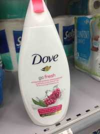 DOVE - Go fresh - Body wash