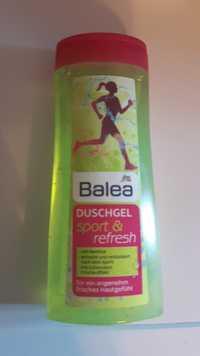 BALEA - Duschgel sport & refresh