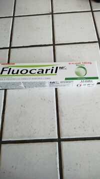 FLUOCARIL - Dentifrice bi-bluoré
