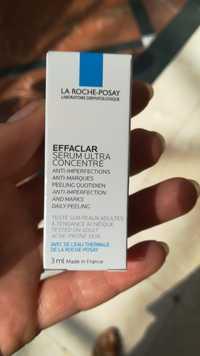 LA ROCHE-POSAY - Effaclar - Sérum ultra concentré
