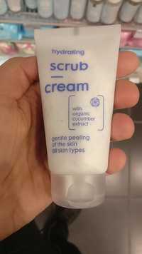 Hema - Scrub cream