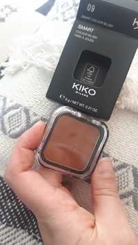 Kiko - Smart - Fard à joues 09