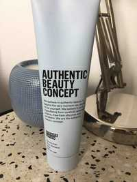 Authentic beauty concept - Hydrate lotion