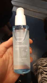 HEMA - Hydrating Deep cleansing oil