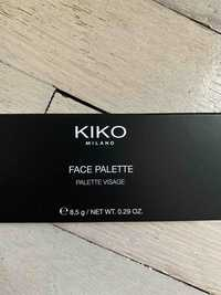 Kiko - Palette visage