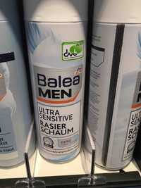 Balea - Men - Ultra sensitive rasier schaum