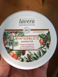 LAVERA - Winterblüte - Bodybutter