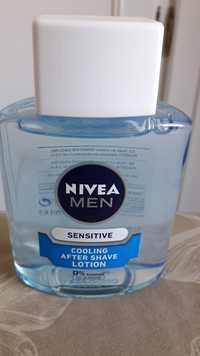 NIVEA MEN - Sensitive - Cooling after shave lotion