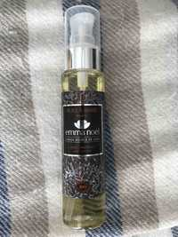 EMMA NOËL - Huile à barbe - L'huile source de soin