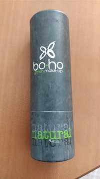 Boho - Green make-up Natural