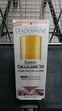 DIADERMINE - Expert cellulaire 3d sérum