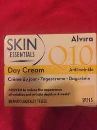 Alvira - Skin essentials - Q10 anti-rides - Crème du jour