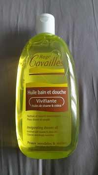 ROGÉ CAVAILLÈS - Vivifiante - Huile bain et douche